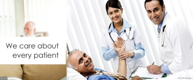 Mission valley, HOME NURSING,  service in Karukachal, Kottayam