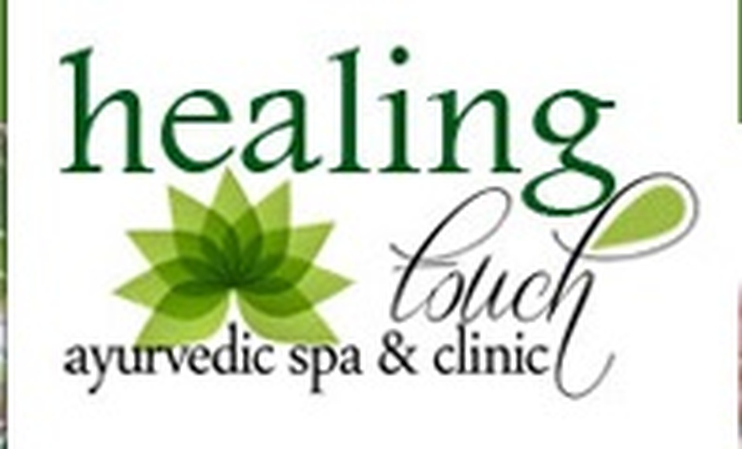 Healing Touch, CLINIC,  service in Pathanamthitta, Pathanamthitta