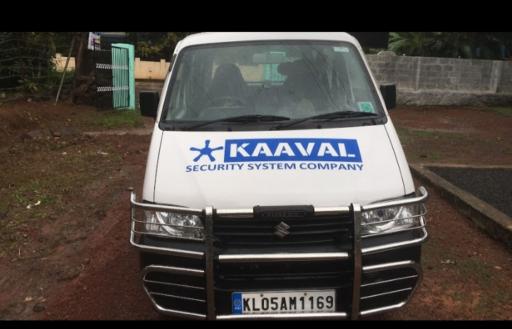 KAAVAL, SECURITY SYSTEMS,  service in Kanjikuzhi, Kottayam