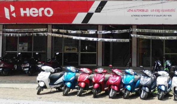 Latha Automobiles, BIKE SERVICE,  service in Pampady, Kottayam