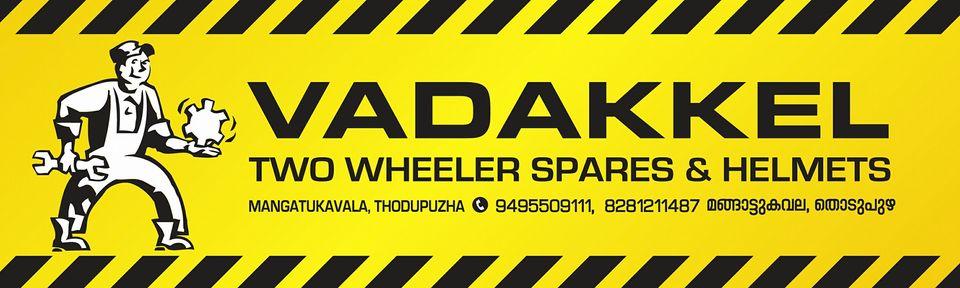 Vadakkel Auto Spares, LUBES AND SPARE PARTS,  service in Thodupuzha, Idukki