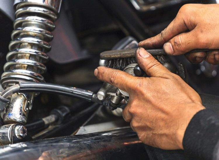 BharathMotors, BIKE WORKSHOP,  service in Cherthala, Alappuzha