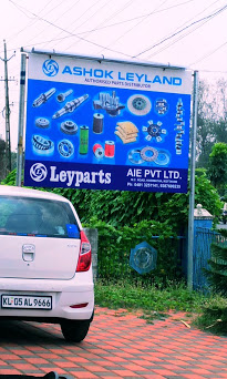 AEI Ashok Leyland Spare parts, LUBES AND SPARE PARTS,  service in Kodimatha, Kottayam