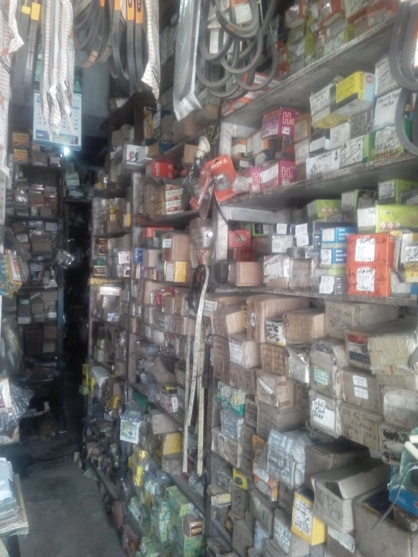 Focuz Automobiles, LUBES AND SPARE PARTS,  service in Kottayam, Kottayam