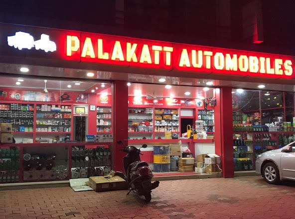 Palakatt Automobiles, LUBES AND SPARE PARTS,  service in Ettumanoor, Kottayam