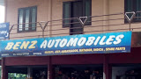 Benz Automobiles, LUBES AND SPARE PARTS,  service in Vadavathoor, Kottayam