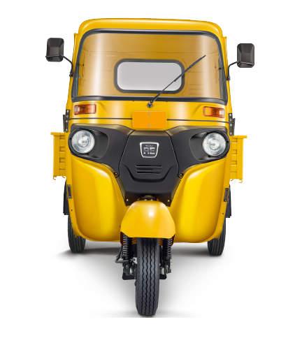 New Tech Automobiles, THREE WHEELER,  service in Alappuzha, Alappuzha
