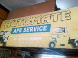 Automate Ape Service, THREE WHEELER,  service in Kottayam, Kottayam