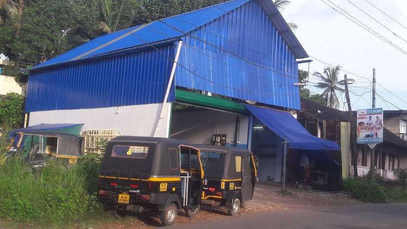 Siva Automobiles, WORKSHOP,  service in Ettumanoor, Kottayam