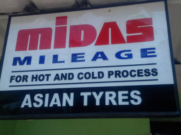 Asian Tyres, TYRE & PUNCTURE SHOP,  service in Kumaranalloor, Kottayam