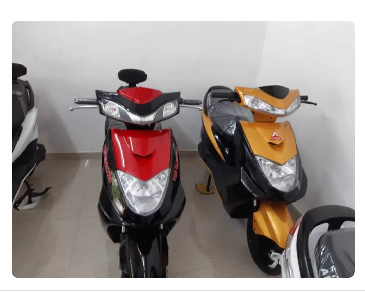 Chandru Motors Electric Scooter, BIKE SHOWROOM,  service in Alappuzha, Alappuzha