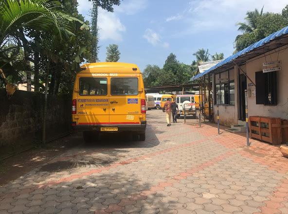 Poomkudy Force service centre, WORKSHOP,  service in Nattakom, Kottayam