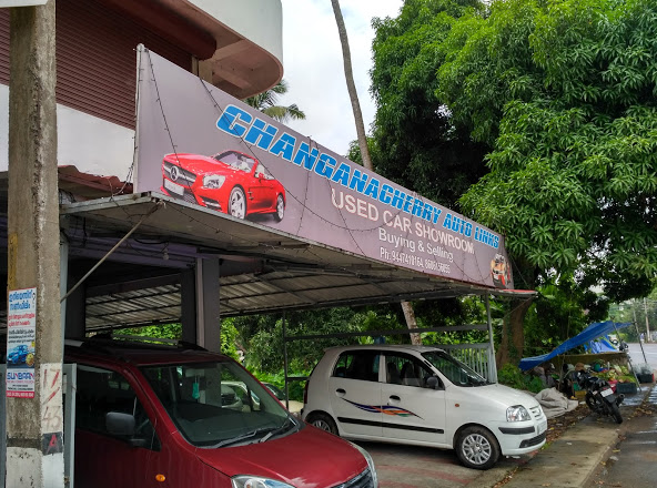 Changanassery Auto Links, USED CARS,  service in Changanasserry, Kottayam