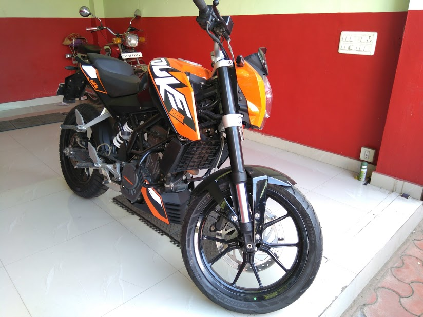 Auto Care Center Bike Workshop, BIKE WORKSHOP,  service in Kottayam, Kottayam