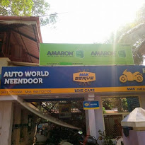 Auto World, BIKE WORKSHOP,  service in Kottayam, Kottayam
