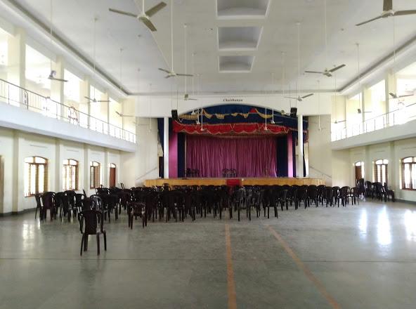 Chaithanya Auditorium, AUDITORIUM & HALLS,  service in Thellakom, Kottayam