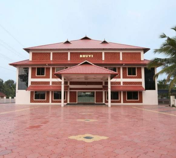 Bhuvi Convention Center & Auditorium, AUDITORIUM & HALLS,  service in Alappuzha, Alappuzha