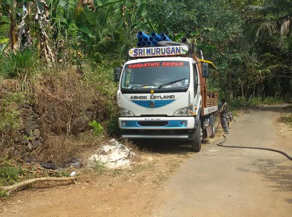 Karma Borewells, BORE WELL,  service in Pathanamthitta, Pathanamthitta
