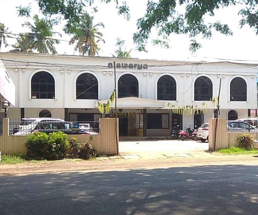 Aiswarya, AUDITORIUM & HALLS,  service in Mullakkal, Alappuzha