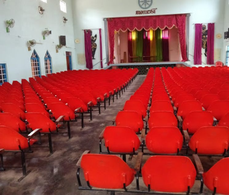 Ambady Auditorium, AUDITORIUM & HALLS,  service in Alappuzha, Alappuzha