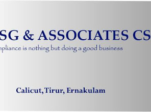 DSG & ASSOCIATES COMPANY SECRETARIES LLP, C S (company secretary),  service in Eranakulam, Ernakulam