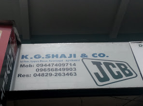 K G Shaji And Co, CONTRACTOR,  service in Kuruvilangad, Kottayam