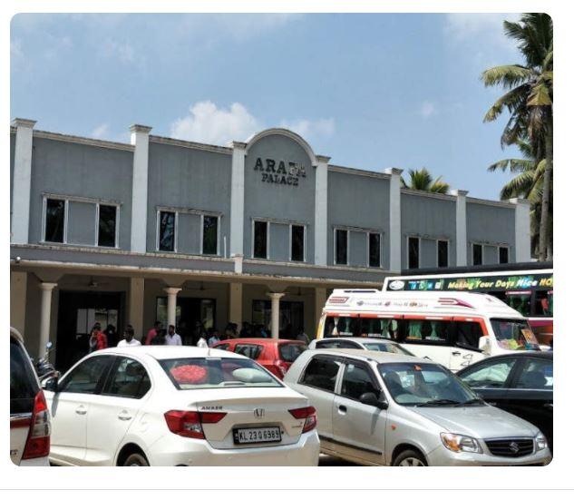 Arafa Palace, AUDITORIUM & HALLS,  service in Alappuzha, Alappuzha