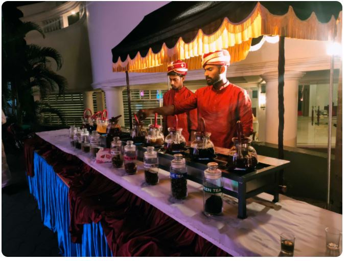 Brothers Catering, CATERING SERVICES,  service in Cherthala, Alappuzha