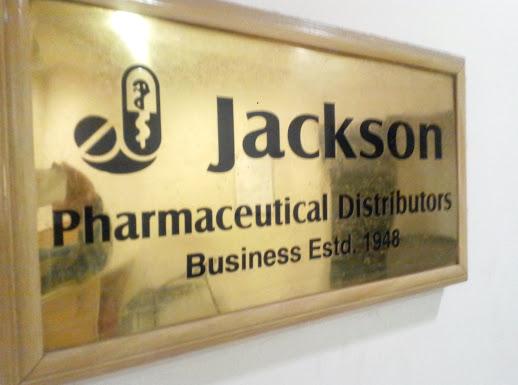 Jackson Pharmaceutical Distributors, DISTRIBUTION,  service in Kottayam, Kottayam