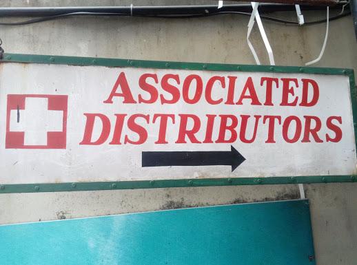 Associated Distributors, DISTRIBUTION,  service in Kottayam, Kottayam