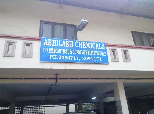 Abhilash Chemicals & Distributors, DISTRIBUTION,  service in Kottayam, Kottayam