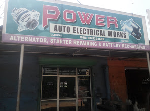 Power Auto Electrical Works, ELECTRICAL REPAIRING,  service in Kottayam, Kottayam