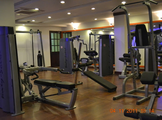 Aptus Fitness, YOGA AND THERAPY,  service in Vadavathoor, Kottayam
