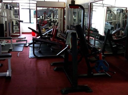 International Gym, FITNESS, THERAPY  & YOGA,  service in Kottayam, Kottayam