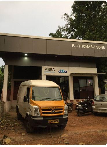 ABBA Refreshment Company, DISTRIBUTION,  service in Kalarcode, Alappuzha