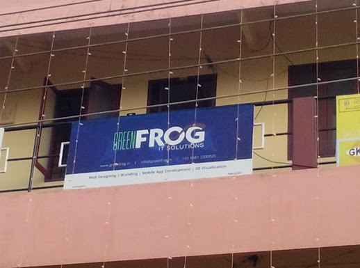 Green Frog IT Solutions, I T,  service in Kottayam, Kottayam