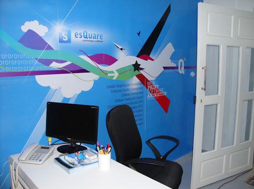 esQuare technologies, I T,  service in Kanjikuzhi, Kottayam