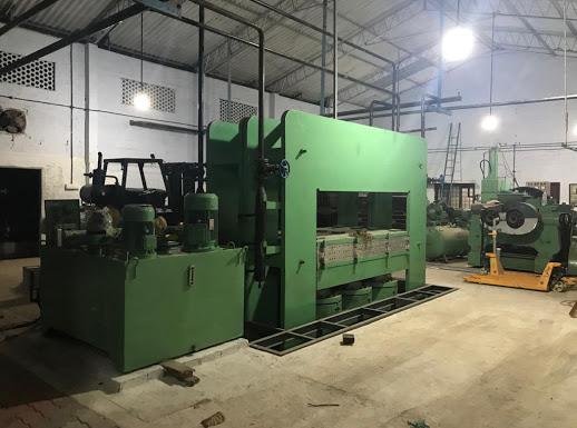 Perumacheril Casting Industries, METAL FABRICATION,  service in Kanjikuzhi, Kottayam
