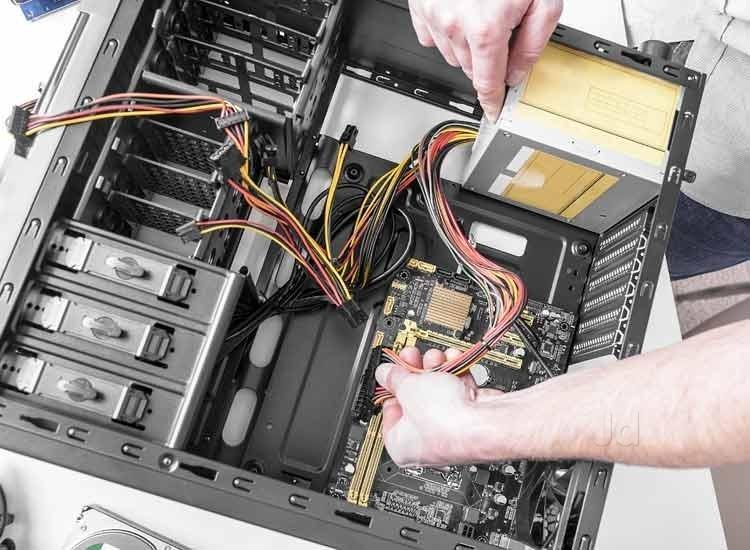 Bitcom ..Electronics Service, ELECTRONICS REPAIRING,  service in Alappuzha, Alappuzha