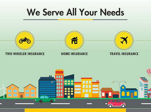 Shriram General Insurance Co. Ltd, INSURANCE CONSULTANCY,  service in Sankranthi, Kottayam