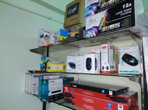 Computer House, LAPTOP & COMPUTER SERVICES,  service in Kanjirappally, Kottayam