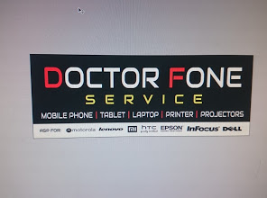 Doctorfone, MOBILE SERVICE CENTER,  service in Kottayam, Kottayam