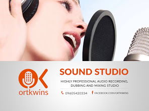 Ortkwins Sound Studio, SOUND RECORDING STUDIO,  service in Kurichy, Kottayam