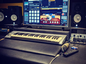 Agnel Media Recording Studio, SOUND RECORDING STUDIO,  service in Pampady, Kottayam