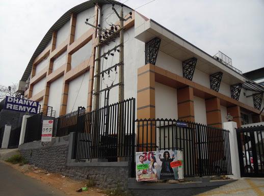 Dhanya Remya 2K Auro 3D Theater, THEATER & MULTIPLEX,  service in Kottayam, Kottayam