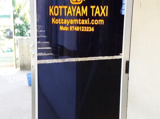 Kottayam Taxi, TOURIST SERVICE VEHICLE,  service in Kottayam, Kottayam