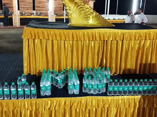 Sahara distributors, WATER SUPPLY,  service in Kottayam, Kottayam