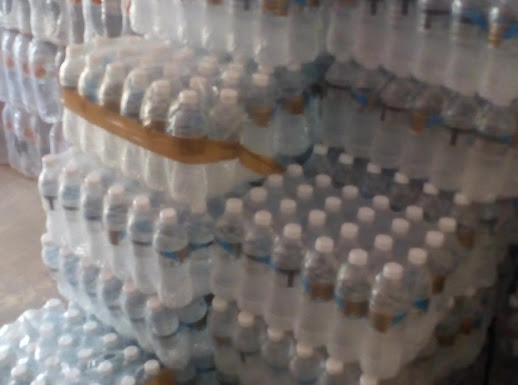 McDowell's Packaged Drinking Water, WATER SUPPLY,  service in Changanasserry, Kottayam
