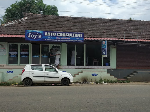 Joy's Motor Driving School & Auto Consultant, AUTO CONSULTANCY,  service in Palai, Kottayam