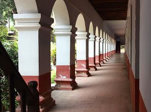 CMS College Kottayam, COLLEGE,  service in Kottayam, Kottayam